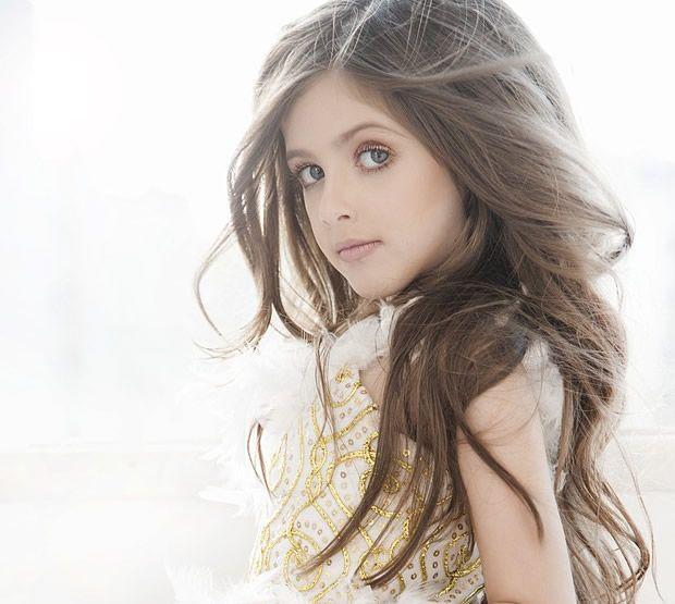 Mini Miss Giovanna Alparone