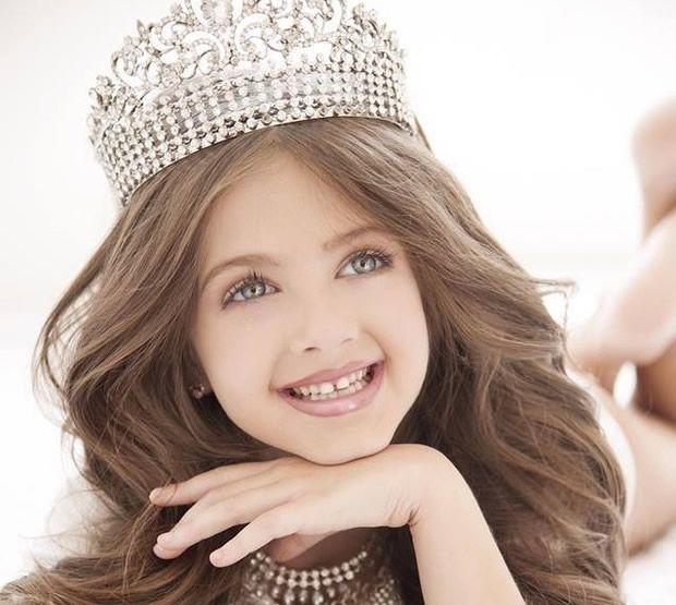 Mini Miss Rio de Janeiro 2016