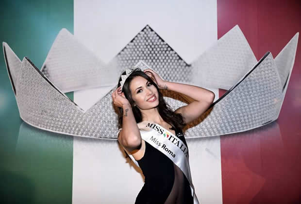 Miss Roma 2016