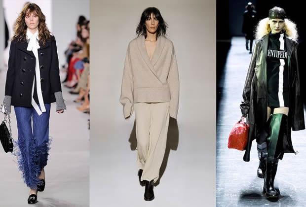 Nova Tendência na Semana de Moda