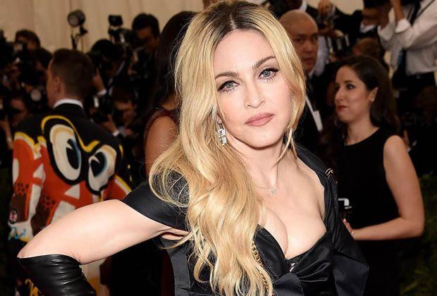 Truques de Beleza da Madonna