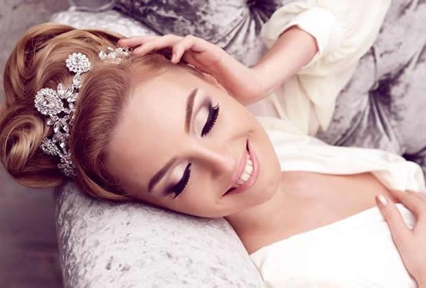 Truques de Beleza para Noivas