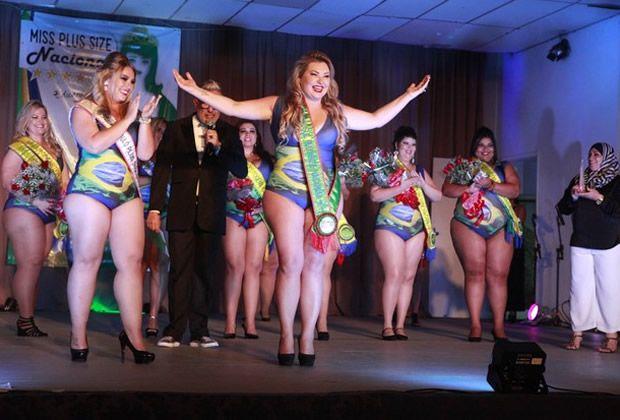 Miss Plus Size Nacional