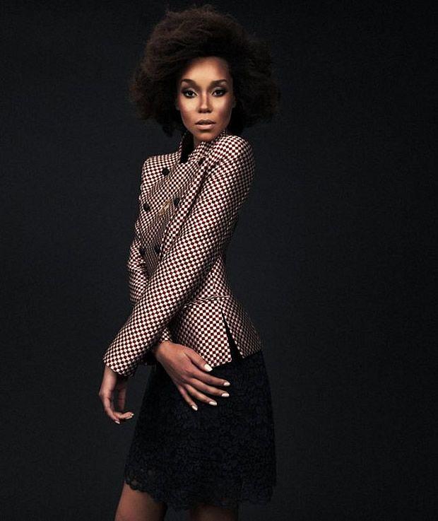 Nova Miss Curitiba é a Primeira Negra a Vencer o Concurso