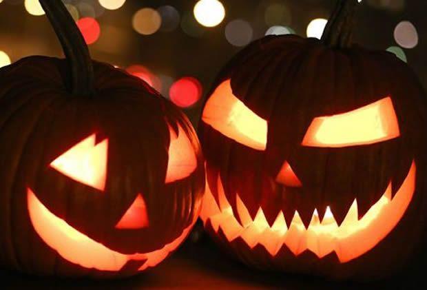 Tendências de Moda do Halloween