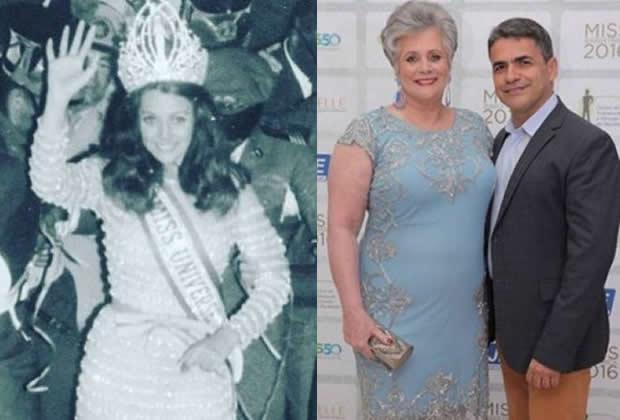 Martha Vasconcellos Foi a Última Vencedora do Título de Miss Universo