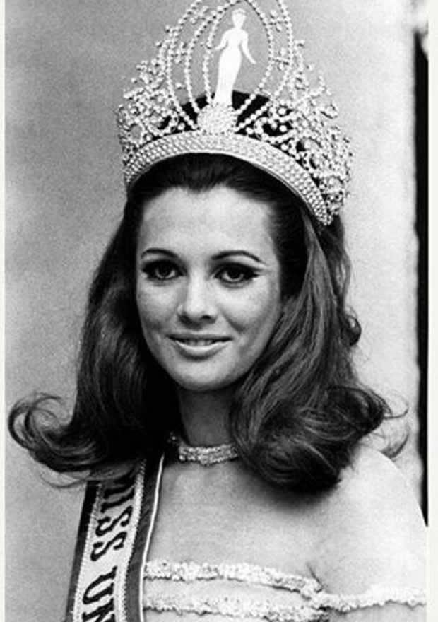 Miss Universo Martha Vasconcellos Aposta em Fim de Jejum