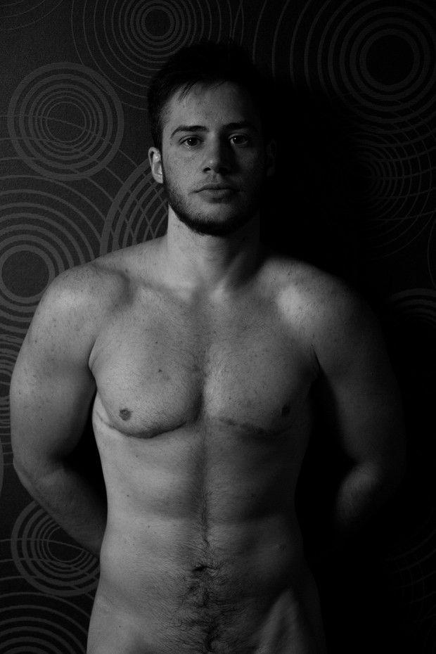 Modelo Trans Paulo Vaz