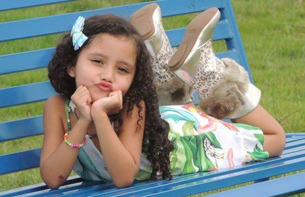 Capa Mix Rayssa Lima