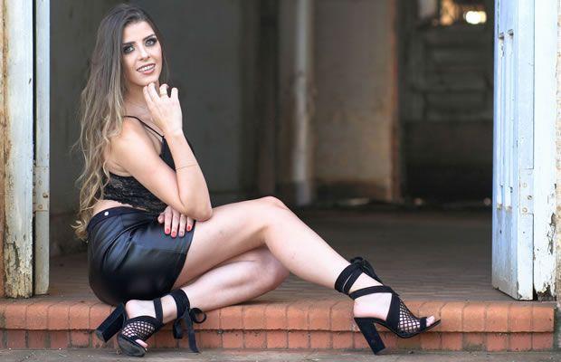 Capa Mix Priscila Baroni
