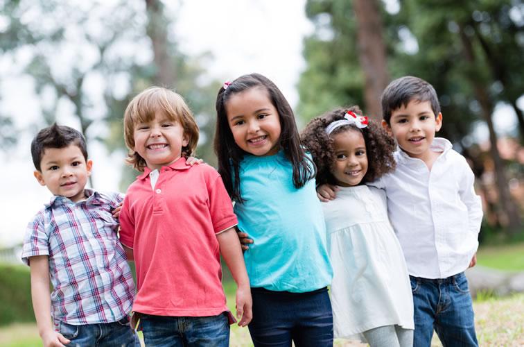 Modelo Infantil Brasil