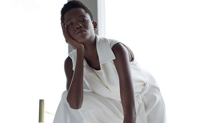 Modelo Monique Menezes de Lemos