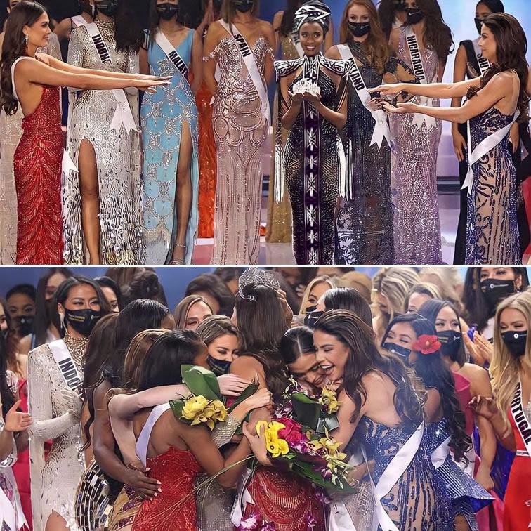 Concurso Miss Universo 2020
