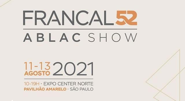 FRANCAL ABLAC SHOW 2021