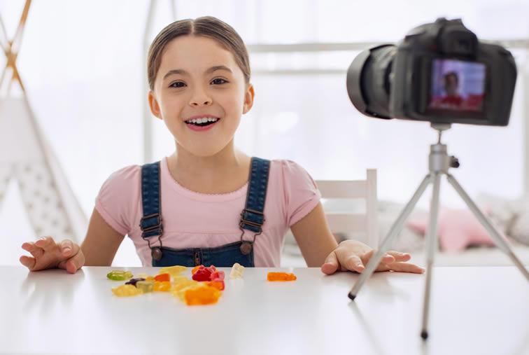 O que uma criança precisa ter para ser modelo infantil e participar de castings?