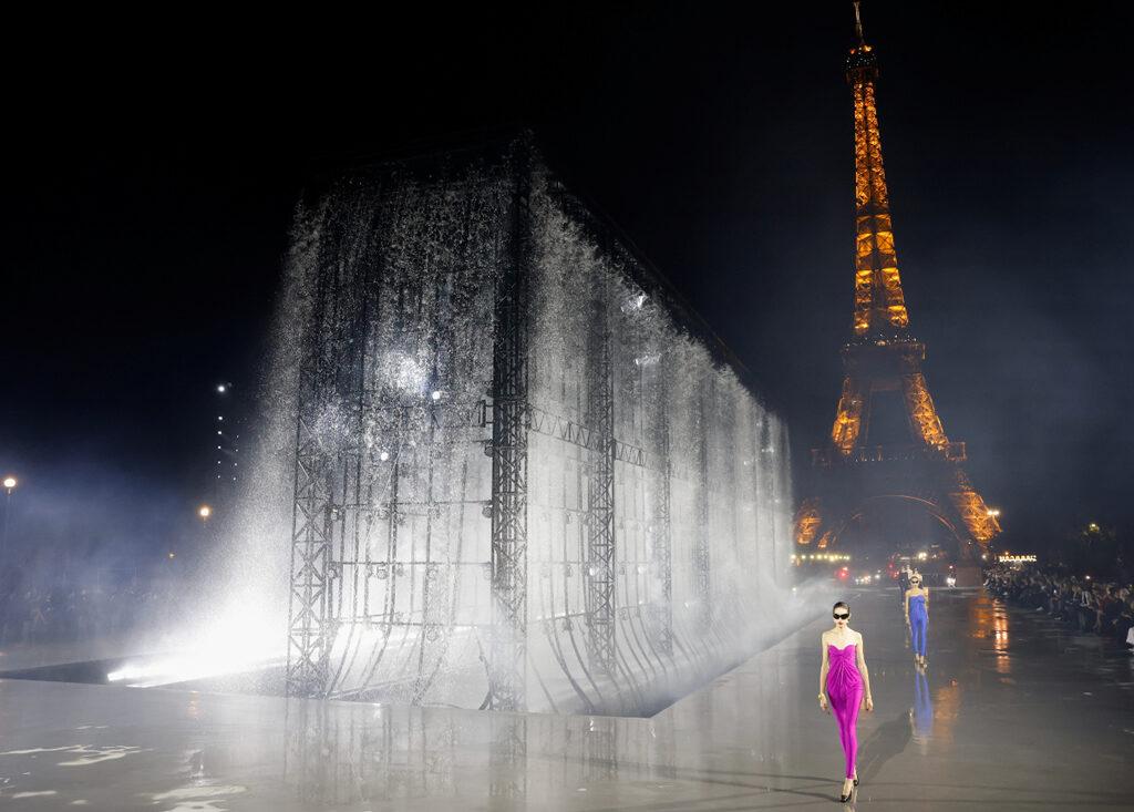 O que é Paris Fashion Week?